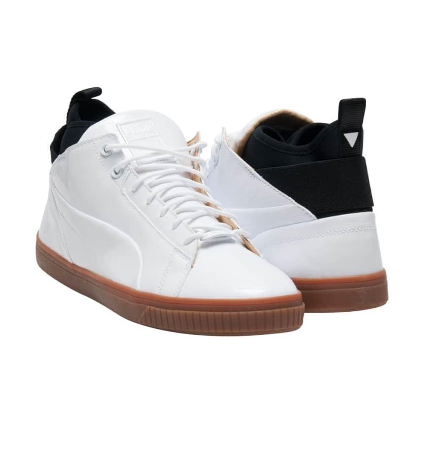 Puma PLAY NUDE (White) - 361469-02  94504c9c7