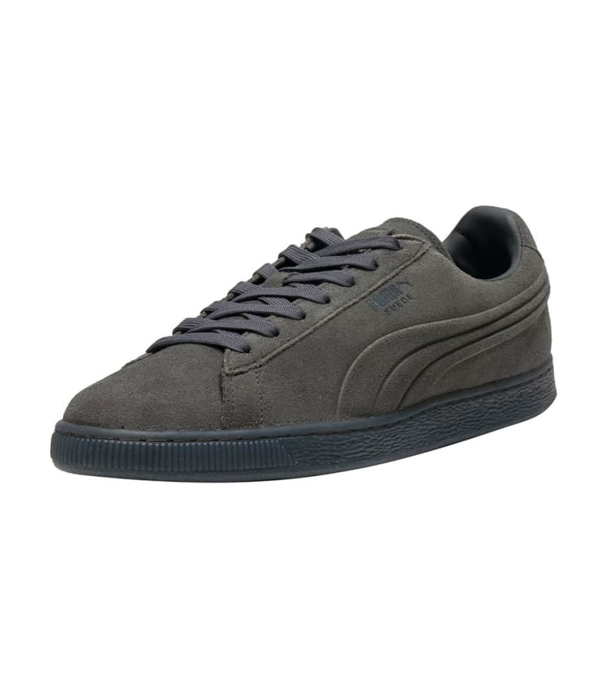cheap for discount eaef1 7285f SUEDE EMBOSS ICED SNEAKER