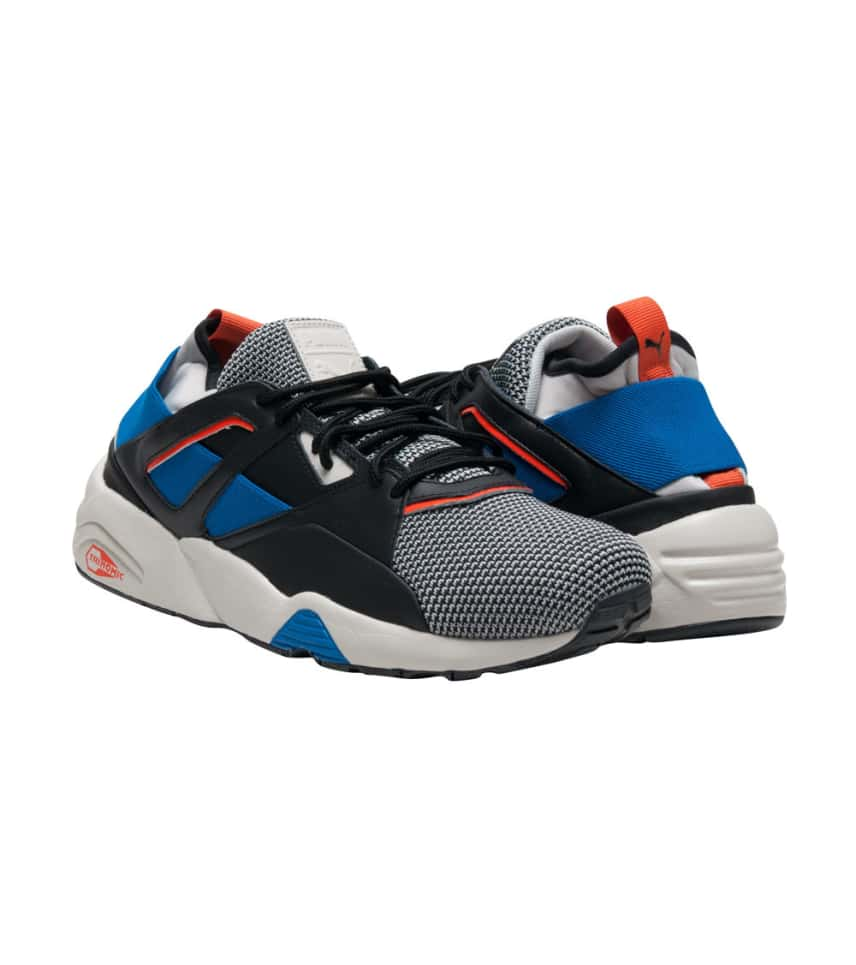 Puma Blaze Of Glory Sock Tech (Grey) - 362037-01   Jimmy Jazz 4316dcea142e