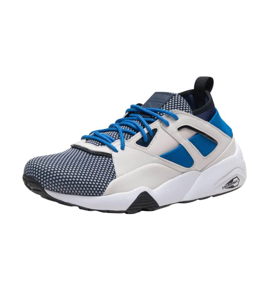 Puma Blaze Of Glory Sock Tech (Blue) - 362037-03   Jimmy Jazz 937073d9e99c