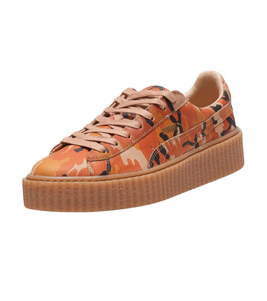 new products d21f2 cb2a4 CREEPER CAMO SUEDE