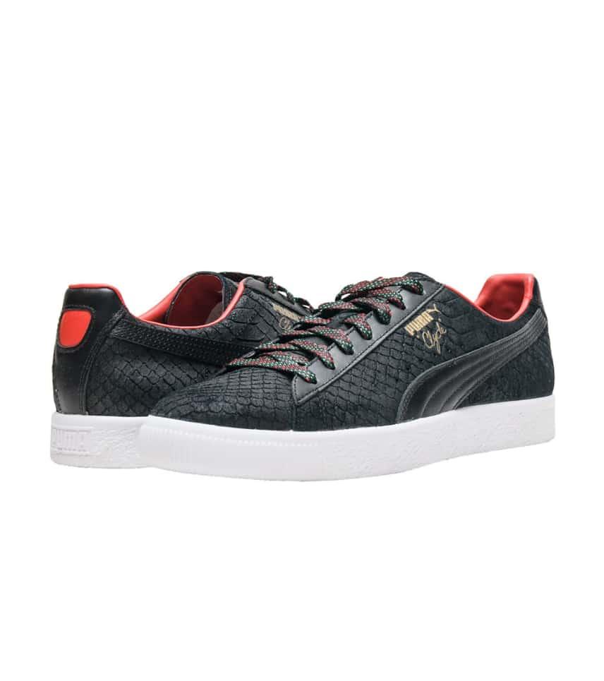 0f28947129f4 Puma CLYDE GCC (Black) - 362631-01