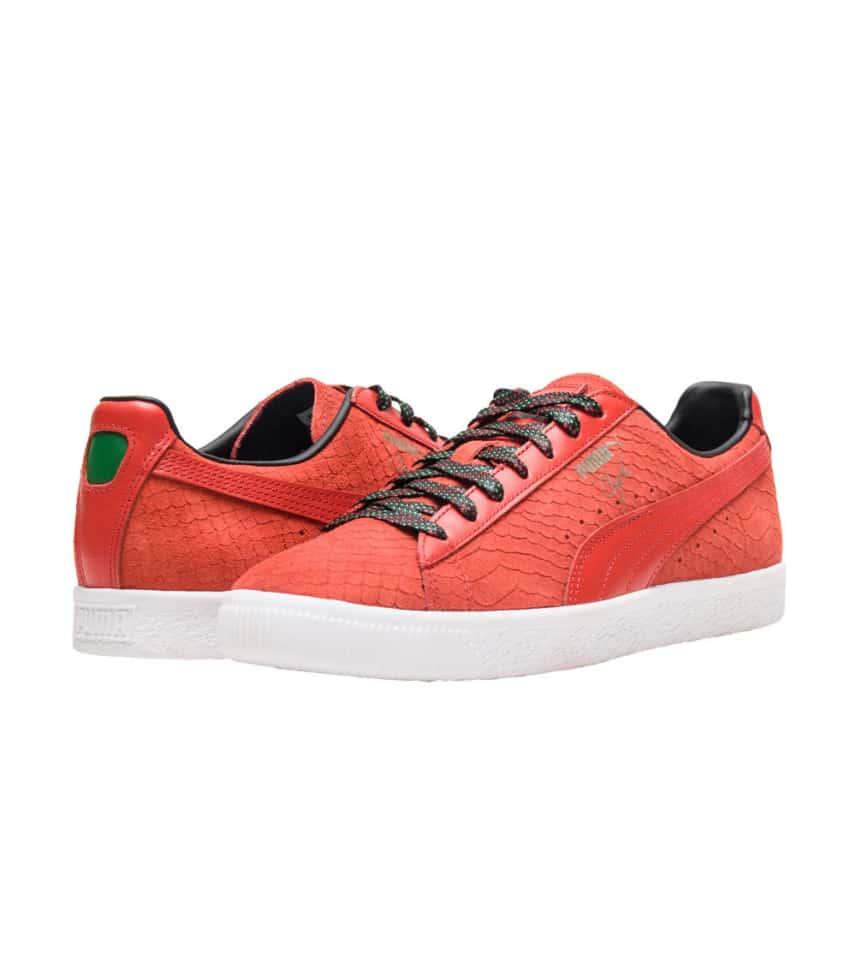 fd29ff872268 Puma CLYDE GCC (Red) - 362631-02