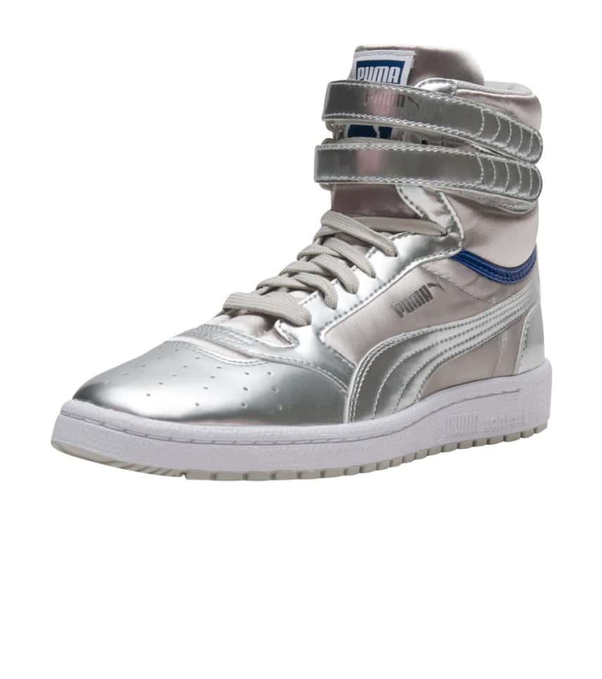 7d6e78effe08 Puma SKY II HI EXPLOSIVE (Silver) - 363374-03