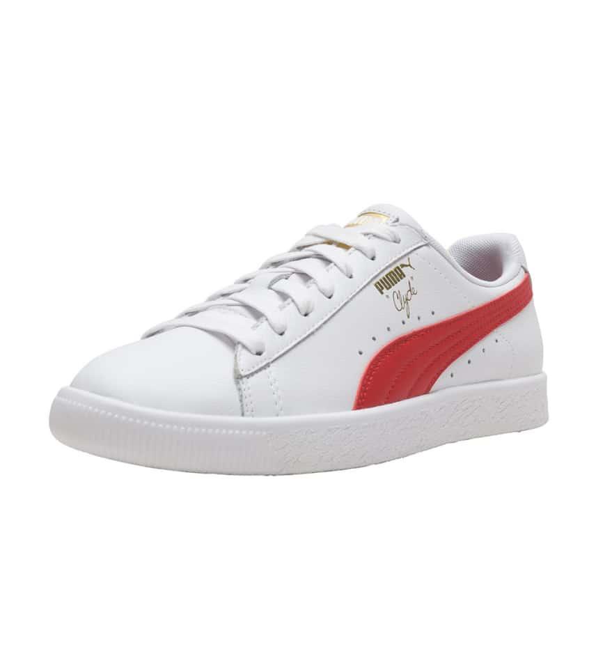 Puma Clyde Core Foil (White) - 364661-04  8a09f9903