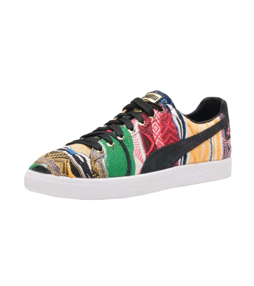 Puma Clyde Coogi (Multi-color) - 364907-01  81b26a9d2c08