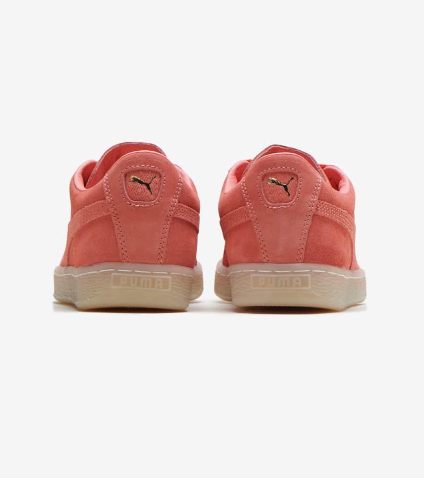 da5def186473 Puma Suede Epic Remix (Medium Pink) - 365721-04