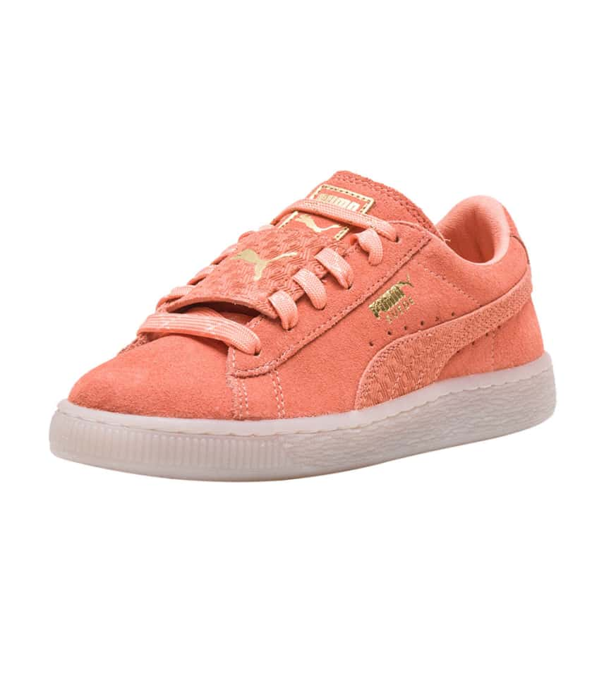 a8dd6ba817dc Puma Suede Epic Remix (Medium Pink) - 365815-02