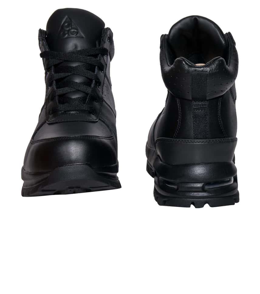 623c7d57a74a NIKE SPORTSWEAR Max Goaterra Boot (Black) - 365970-006