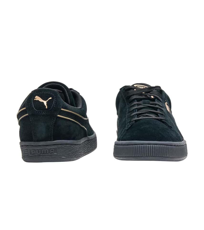 wholesale dealer 01956 01de6 ... Puma - Sneakers - Suede Foil FS ...