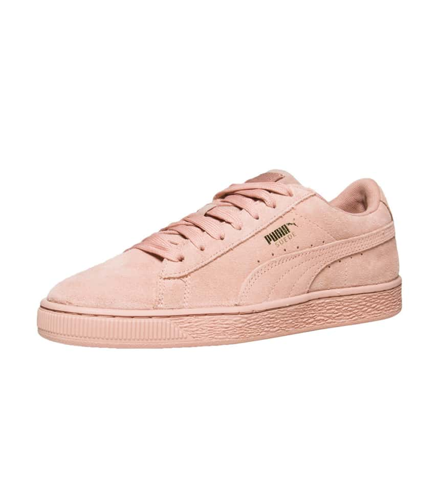finest selection 901a5 cbfaa Suede Classic Tonal