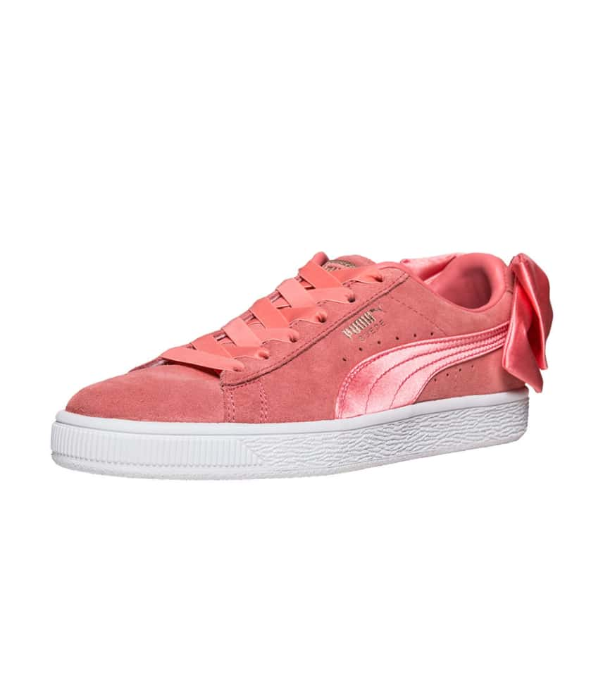 d38600b3db27ea ... Puma - Sneakers - Suede Bow ...