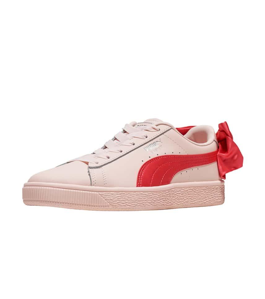 ... Puma - Sneakers - Basket Bow ... 6f19057f8