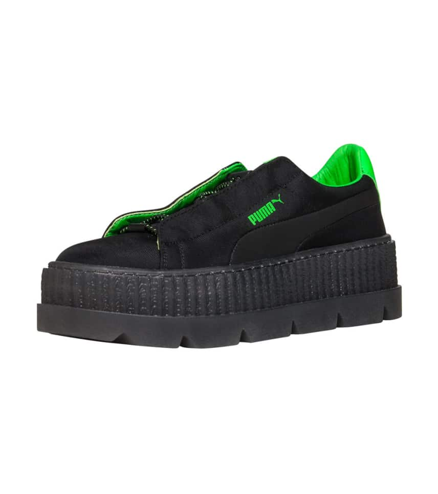 free shipping dccff 21000 FENTY X PUMA Cleated Creeper Surf