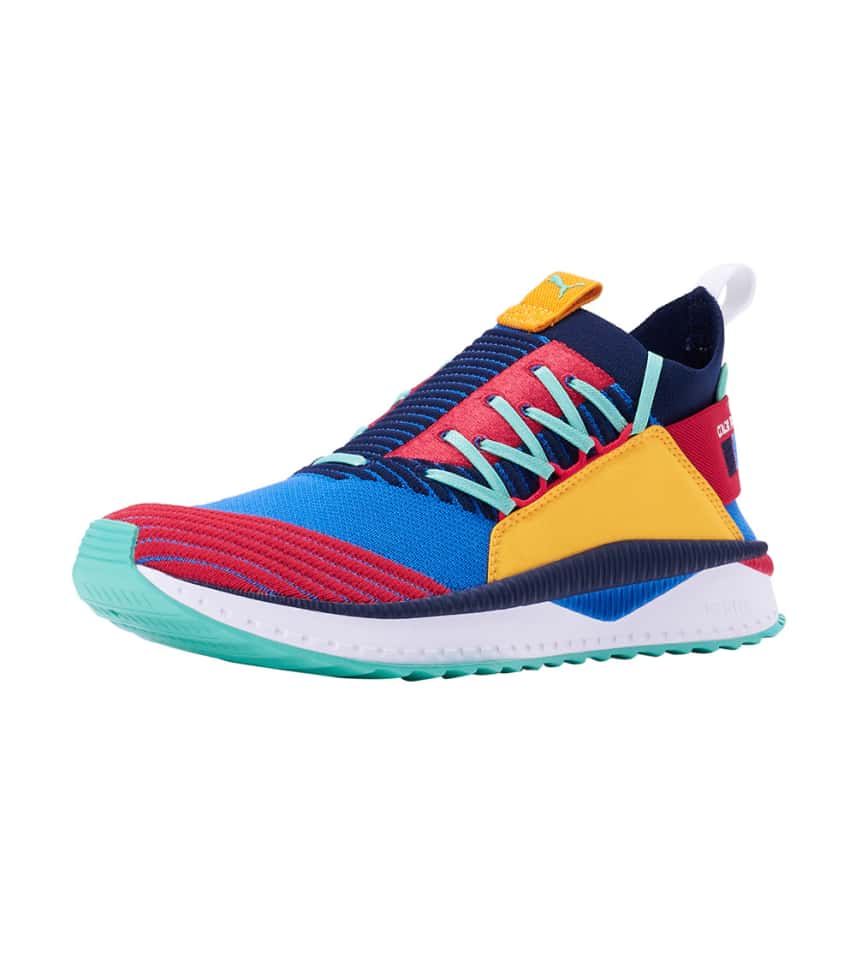 Puma TSUGI Jun Primary Pigment (Multi-color) - 367888-01  f9f13082f
