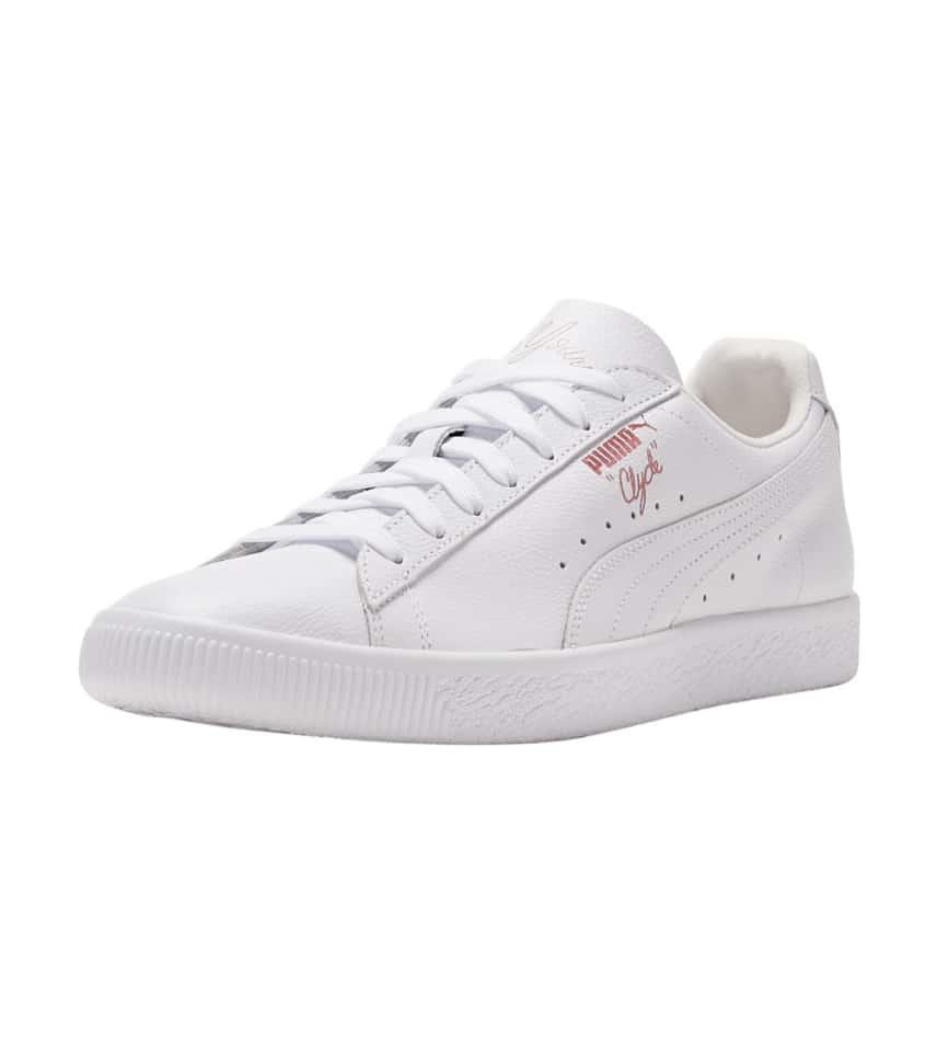 Puma Clyde x Emory Jones Sneaker (White) - 368055-01  b8e8bab3a