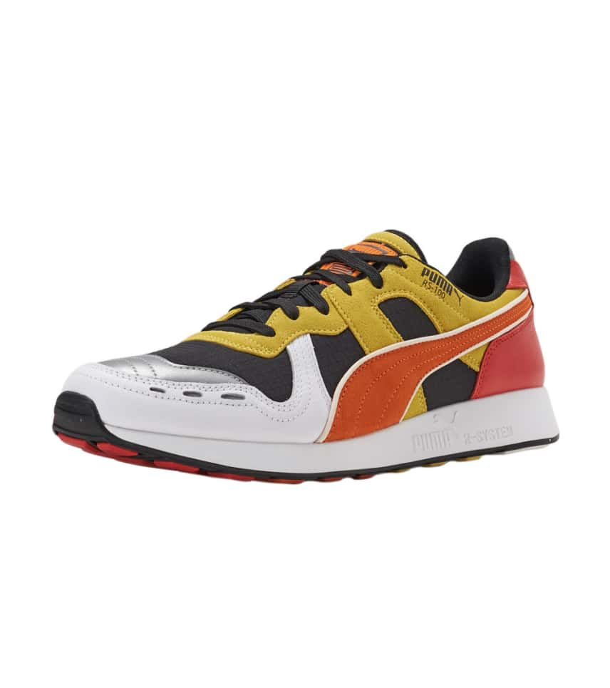 Puma RS-100 x Roland (Multi-color) - 368405-01  ff5bec40c