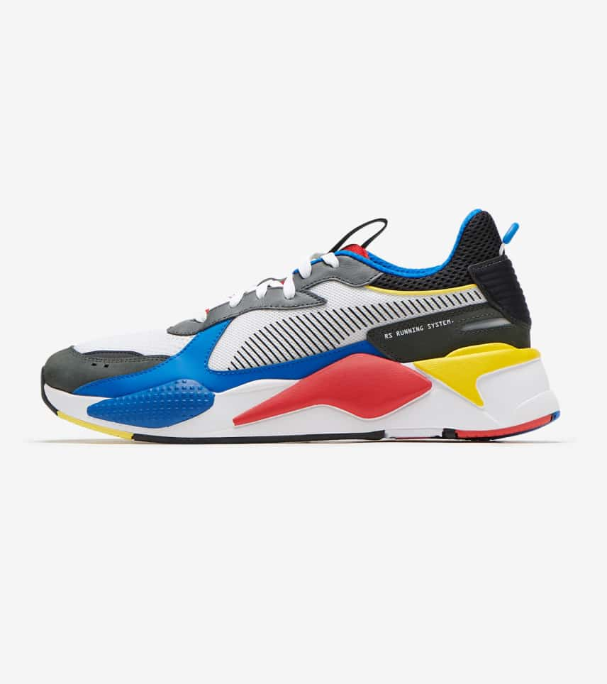 b1d2949b6e Puma Rs-x Toys (Multi-color) - 369449-02