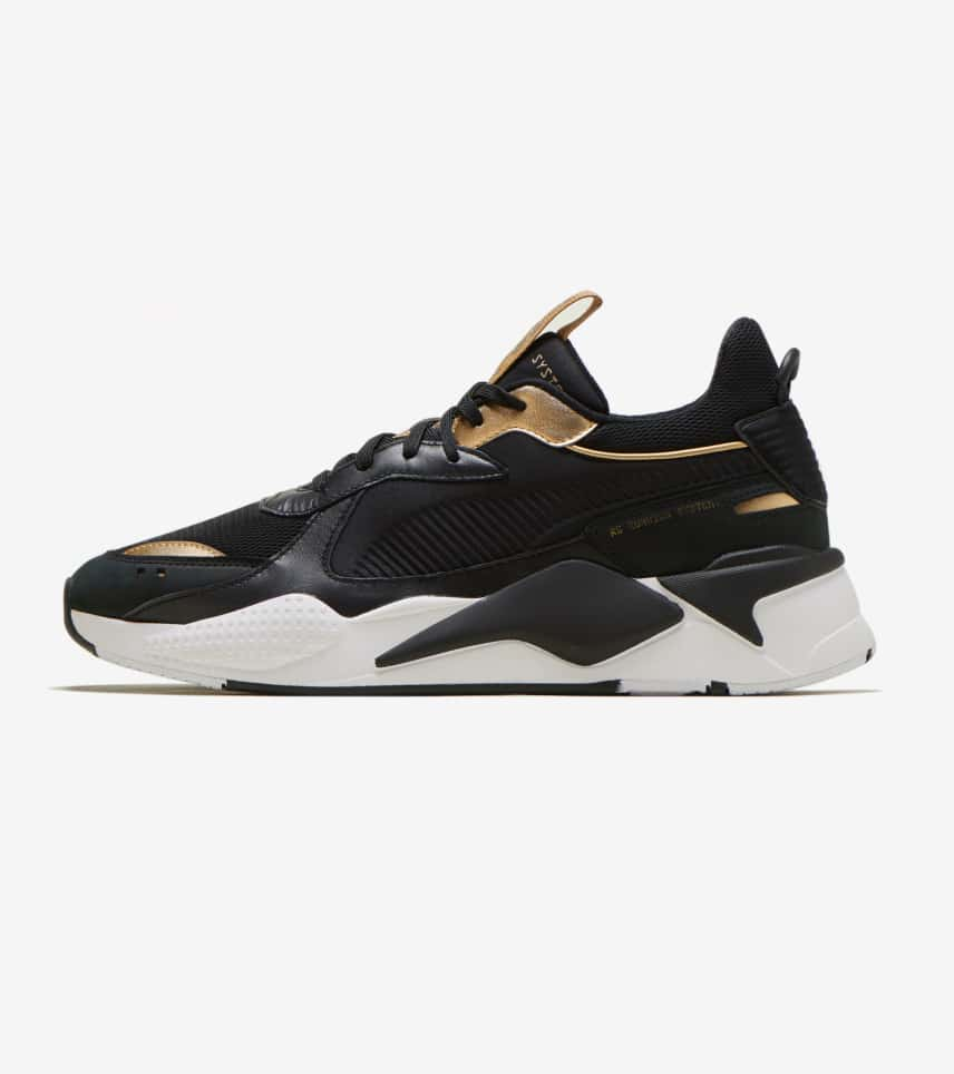 Puma Rs-x Trophy (Black) - 369451-01  4b066d8a91
