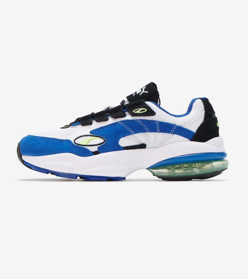 650dc2ae1975 Puma Cell Venom (Blue) - 369630-01