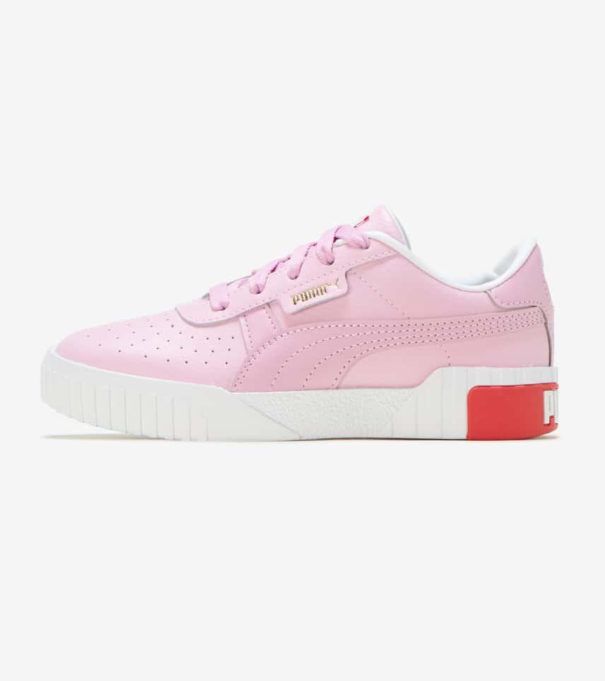 Puma GIRLS Cali Sneaker Pink. Puma - Sneakers - Cali Sneaker Puma -  Sneakers - Cali Sneaker ... 18539fb9a6198