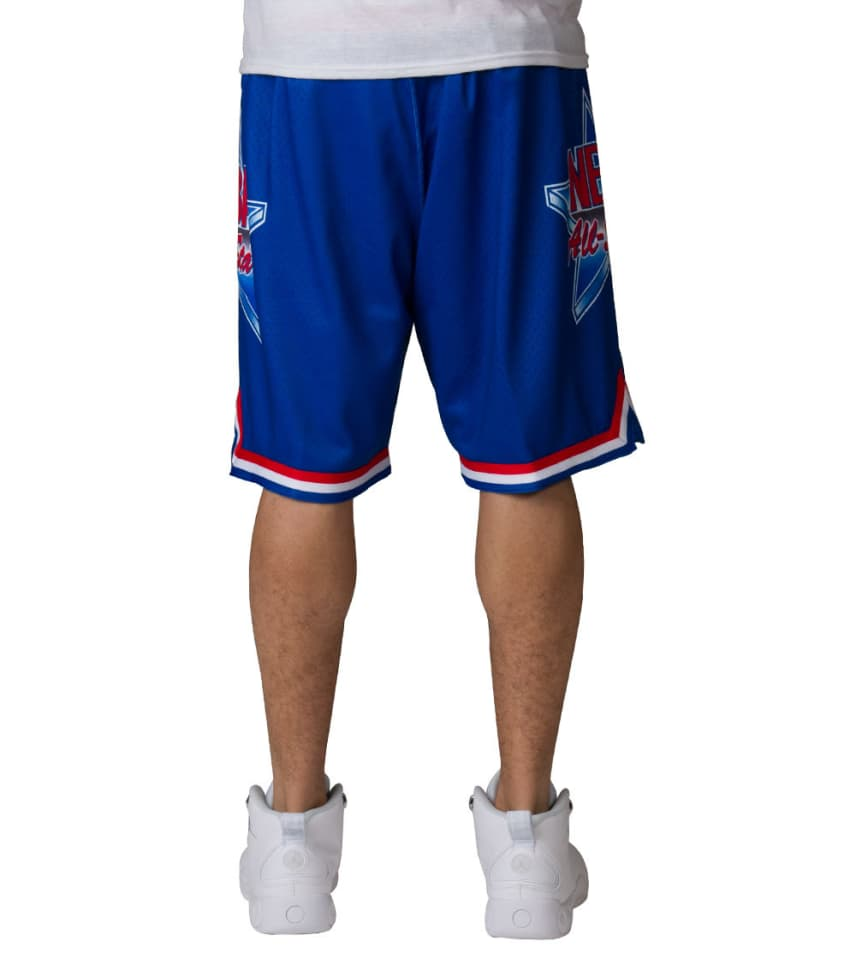 ... Mitchell and Ness - Athletic Shorts - All Star 1993 NBA Shorts ... 348332ae1