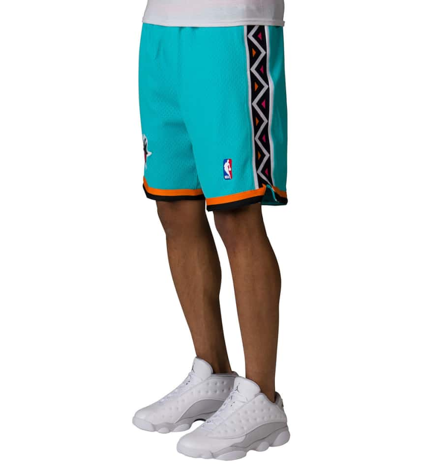1a39e03aa ... Mitchell and Ness - Athletic Shorts - All Star 1996 NBA Shorts ...