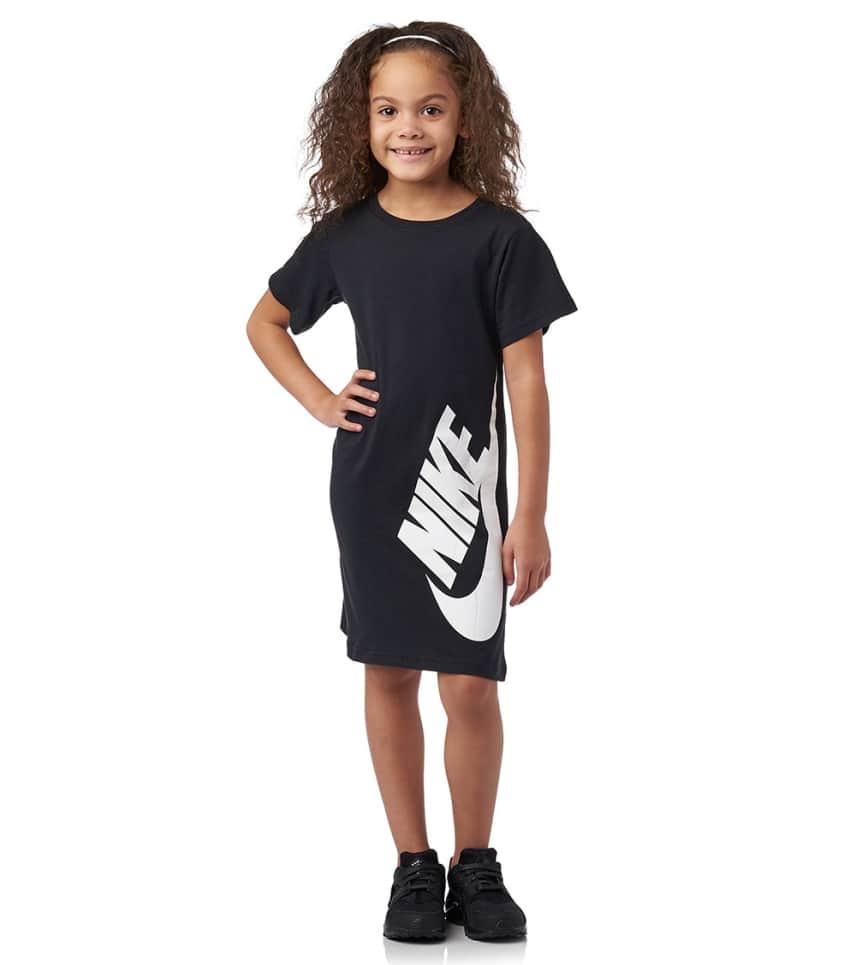 bd2f27edc30e Nike Dress T-Shirt (Black) - 36D764-023 | Jimmy Jazz