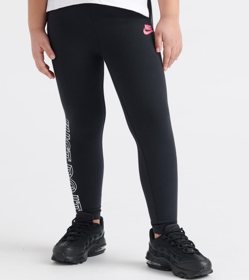 73efaa567 Nike Favorite Futura Just Do It Legging (Black) - 36E038-023   Jimmy ...
