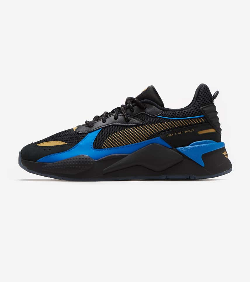 776484365c3dc7 Puma RS-X Toys Hot Wheels Bone Shaker (Black) - 370404-01