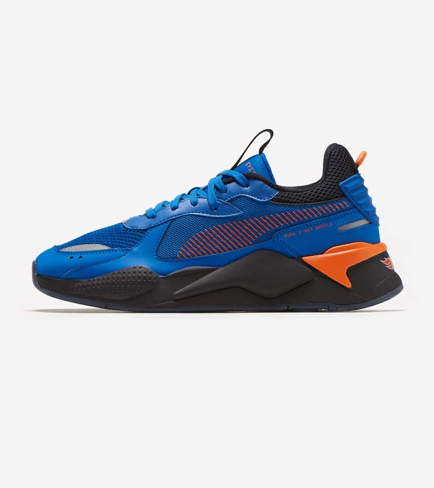 089590cc313 Puma RS-X Toys Hot Wheels 16 (Blue) - 370405-01 | Jimmy Jazz