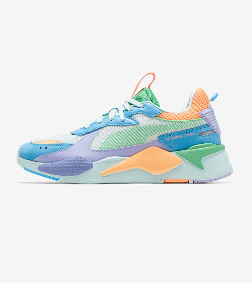 4088cfaccf Puma Rs-x Toys (Medium Blue) - 370750-08