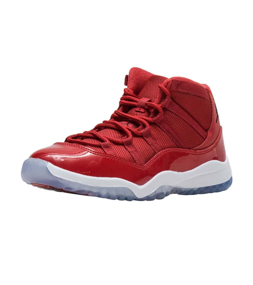new product c9d5b 91750 Jordan RETRO 11  WIN LIKE 96  SNEAKER