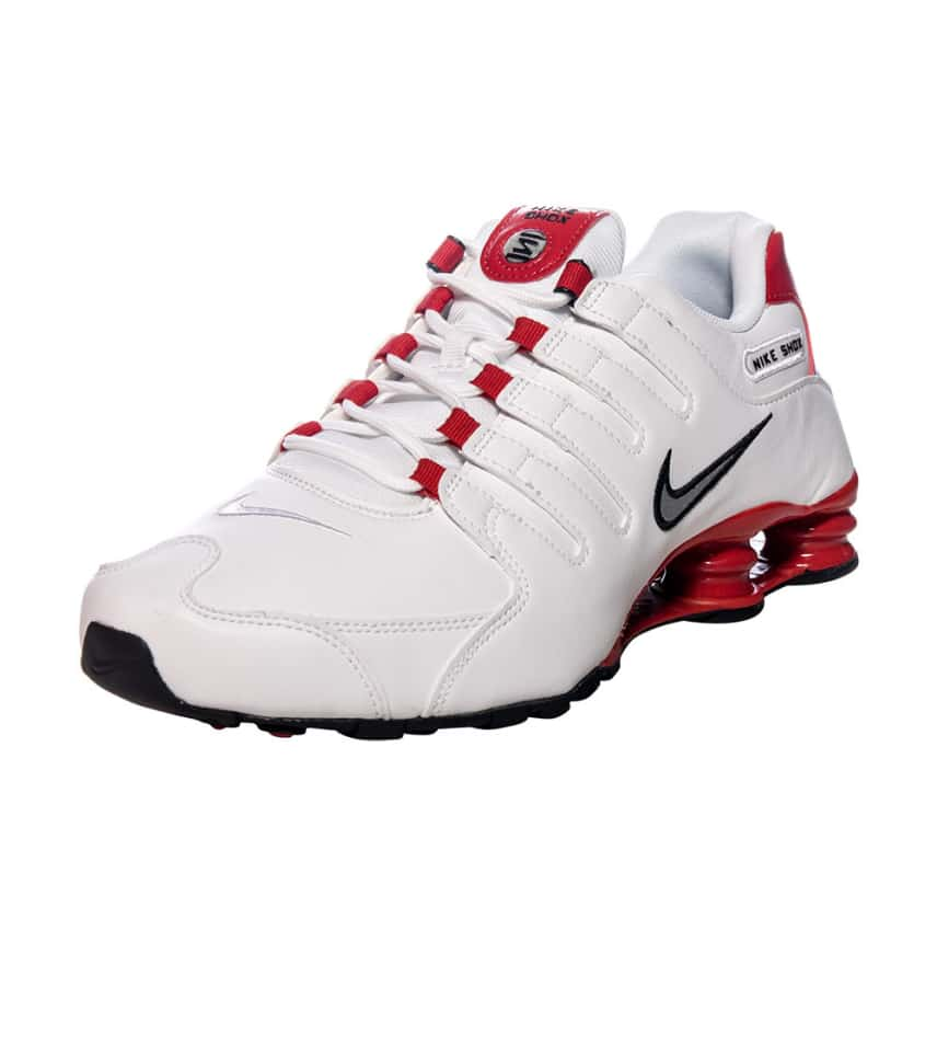 quality design 9cca1 67721 SHOX NZ SNEAKER