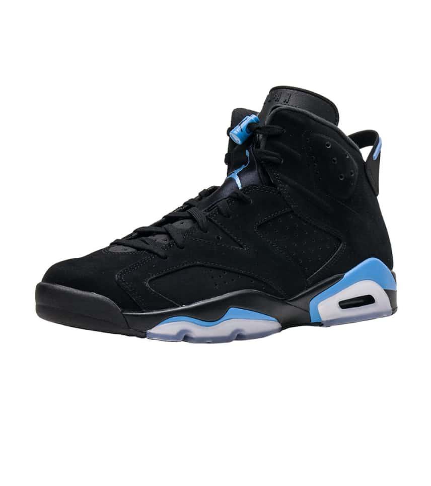 57709e7afef9e Jordan JORDAN RETRO 6 (Black) - 384664-006