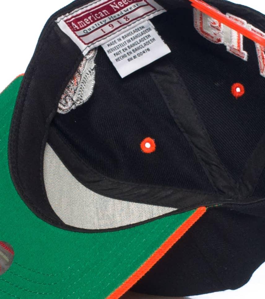 a3d84970a6ea1d ... AMERICAN NEEDLE - Caps Snapback - SAN FRANCISCO GIANTS MLB SNAPBACK CAP  ...
