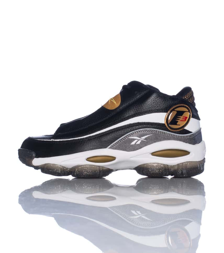reputable site 081a8 d82ad REEBOK ANSWER DMX 10 SNEAKER