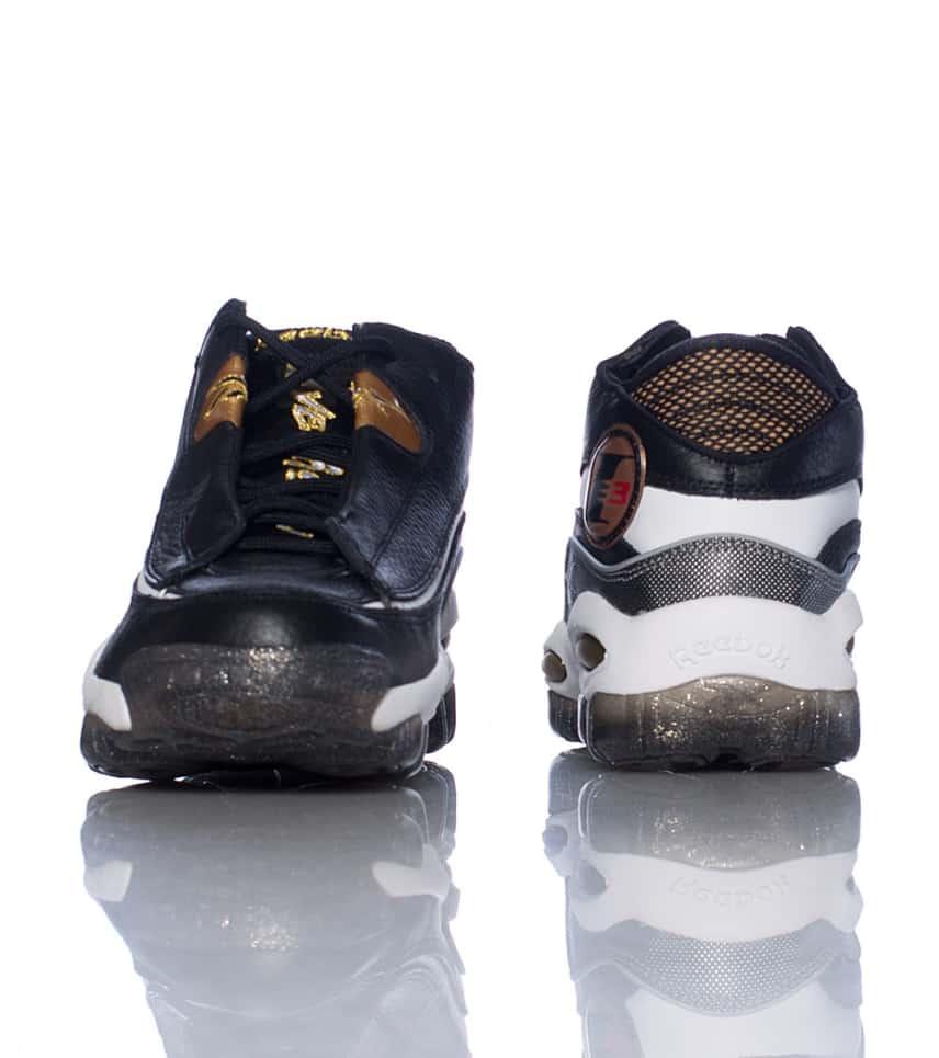 0c840b38ec7bdd ... REEBOK - Sneakers - ANSWER DMX 10 SNEAKER ...