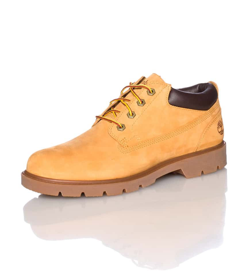 Timberland ICON OX LOW BOOT (Beige-khaki) - 39581 | Jimmy Jazz
