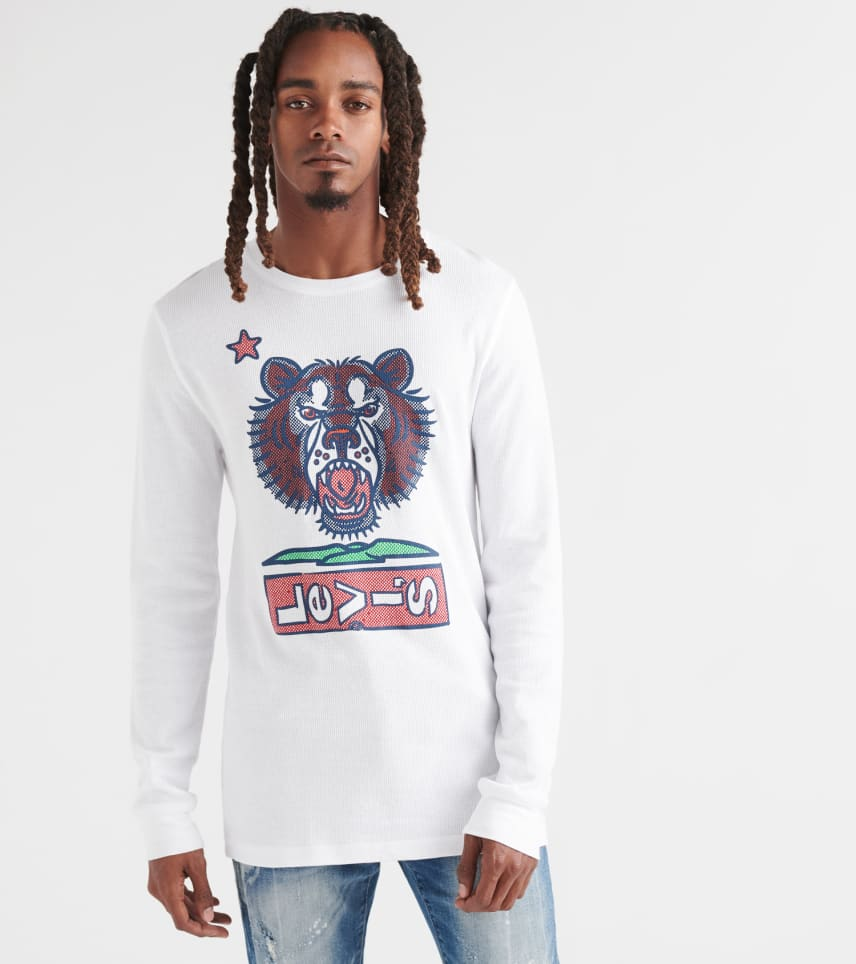 Levis  Sherman Bedo Long Sleeve Thermal