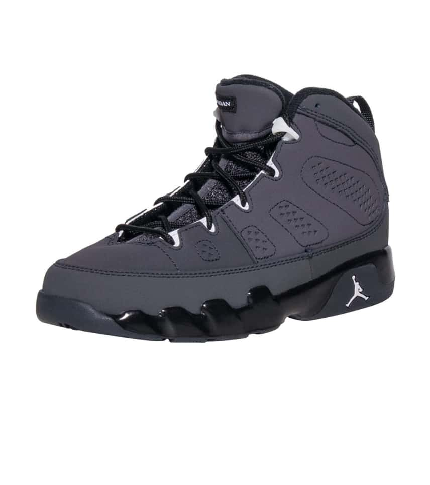newest collection 793f9 f9d15 RETRO 9 ANTHRACITE SNEAKER