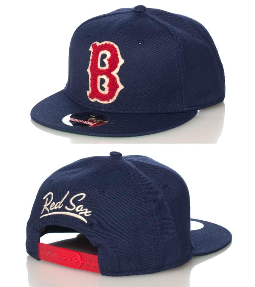 822a0df8f BOSTON RED SOX MLB SNAPBACK CAP