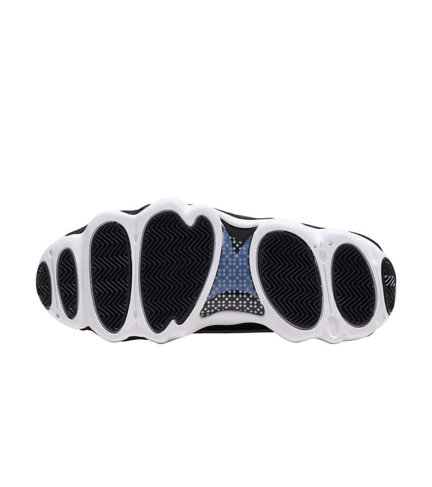 f51718c4997352 Jordan Pro Strong (Black) - 407285-020