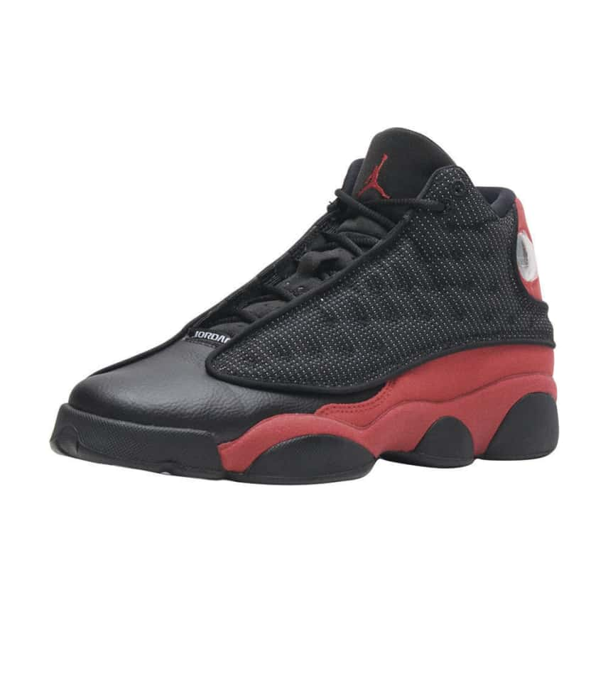 4e064406421 Jordan RETRO 13 SNEAKER (Black) - 414574-004