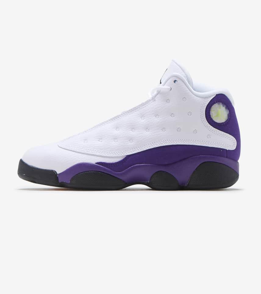 Jordan Retro 13 Purple