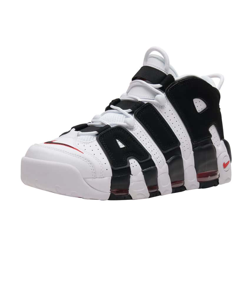 Nike Air More Uptempo Sneaker (White) - 414962-105  5ae42912ed