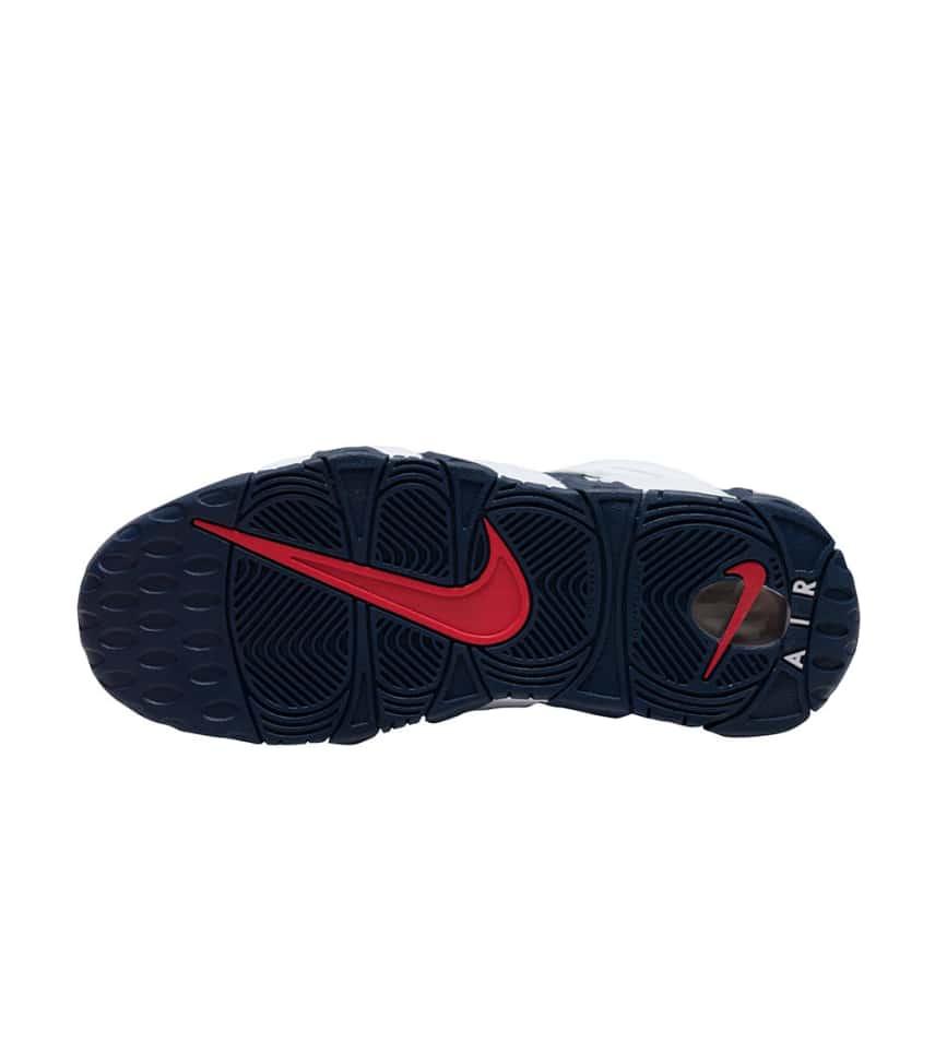 b7242c222e16c Nike AIR MORE UPTEMPO (Navy) - 415082-104