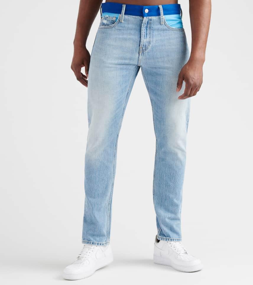 432ba9233abb Calvin Klein Global Foundation Jeans (Blue) - 41K5333-657