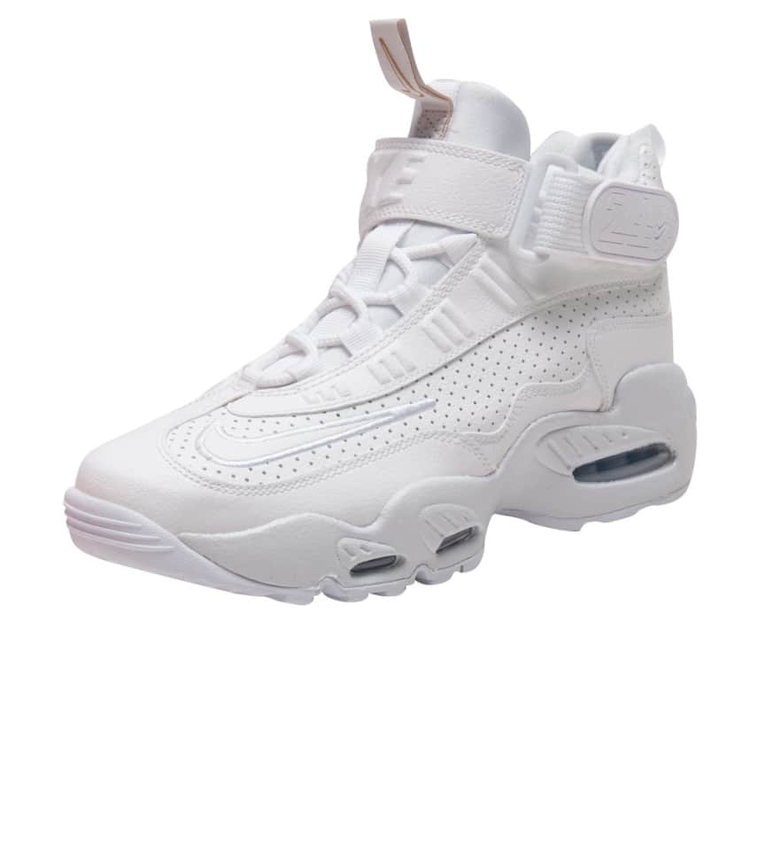 9e1dad95 Nike AIR GRIFFEY MAX 1 SNEAKER (White) - 437353-107 | Jimmy Jazz