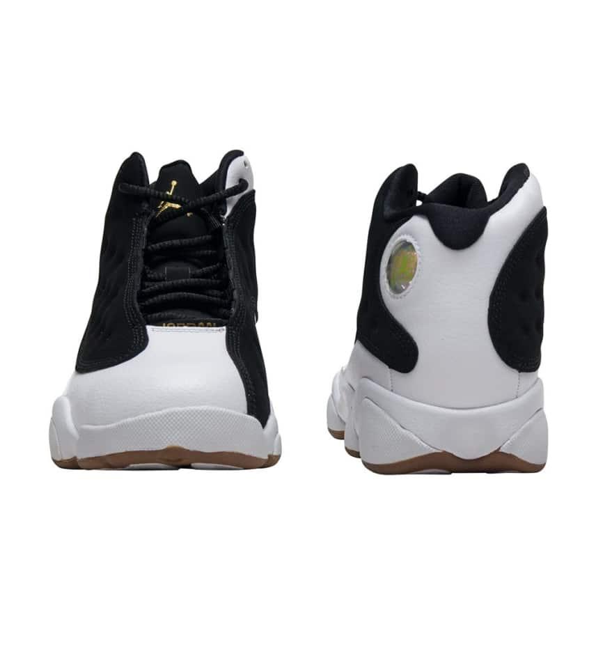880acaeecca0 Jordan RETRO 13 SNEAKER (Black) - 439669-021